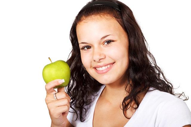 Kaloriräknare – App som räknare steg