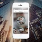 Mobila nycklar skapar nya möjligheter för hotellens gästkommunikation