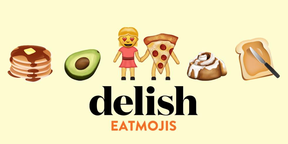 28 nya mat-emojis har släppts (wow)!