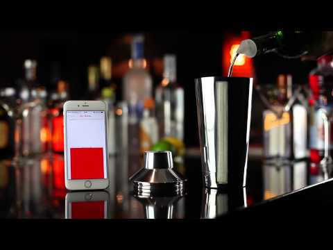 B4RM4N – Bartenderappen