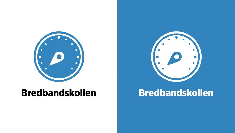 Ny Bredbandskollen App!
