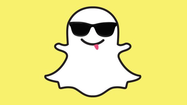Snapchat hackat