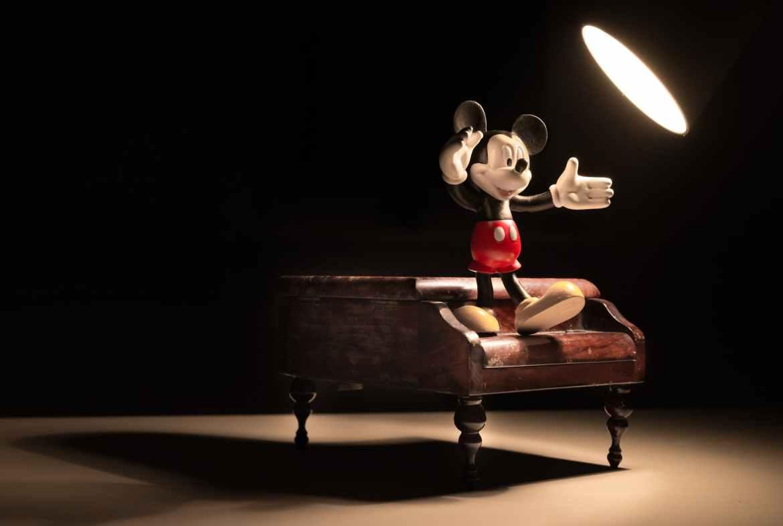 STAR är nya tjänsten att streama på Disney+