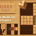 Wood Block Puzzel – roligt och klurigt spel att köra offline