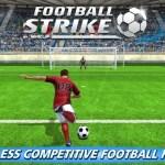 Football Strike Multi Player Soccer – spela fotboll mot dina vänner