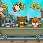 Pedagogiska spel för barn i åldern 2 till 5