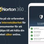 Norton 360 – proaktivt virusskydd för säker mobil användning