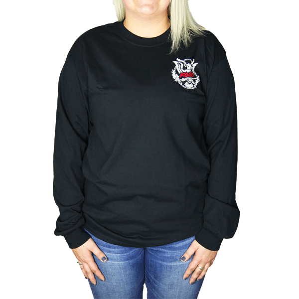 Fass Diesel Fuel Systems Long Tee Lady
