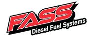 Fass Diesel Fuel Systems Apparel Logo
