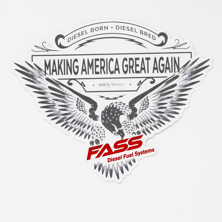 Making America Great Again