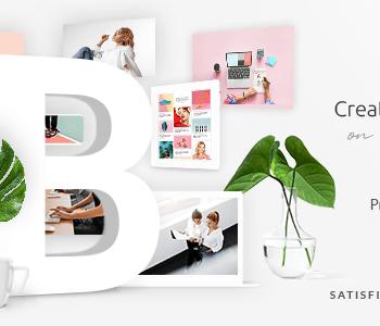 Bridge WordPress Theme 2020 75% OFF-Buy Now