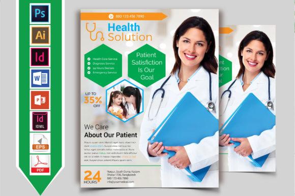 80+Editable Medical Template Design Cheap Price