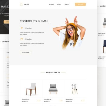 Best Shop - Responsive Email + Online Template Builder Cheap Price