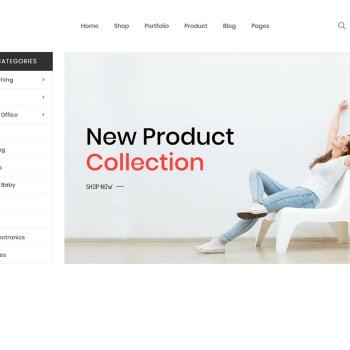 Best Tmart - Minimalist Shopify Theme Cheap Price