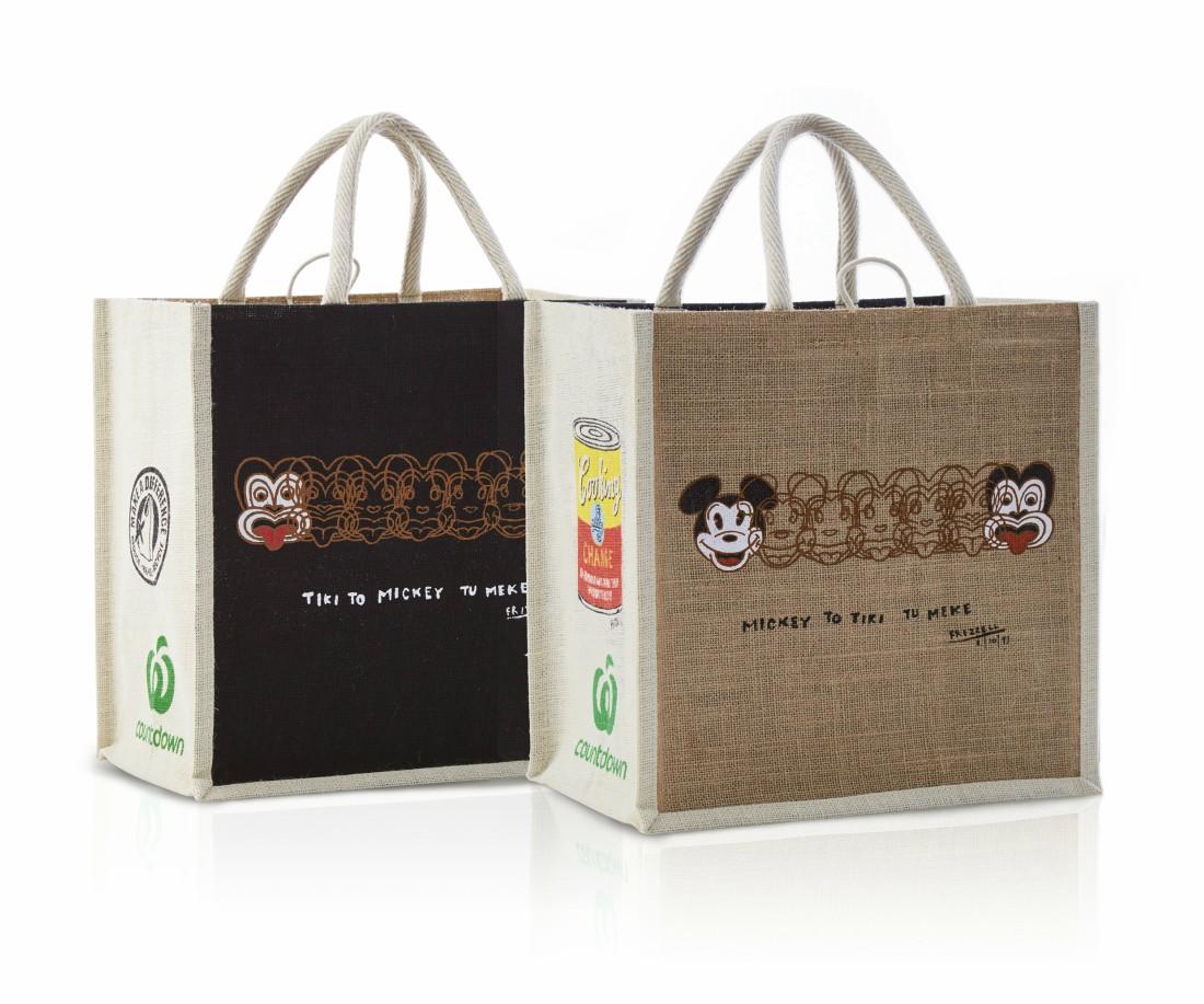 Reusable Supermarket Shopping Bags Bags More