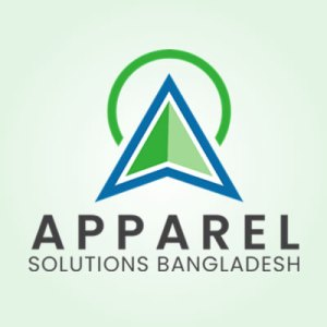 Apparel Solutions Bangladesh website logo