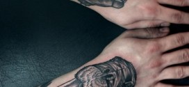 Amazing Tattoos For The Animal Lovers