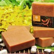 5 Natural Ingredients for your Organic Soap