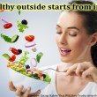 How Healthy Eating Helps Your Body