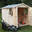Top 5 Benefits of Custom Sheds
