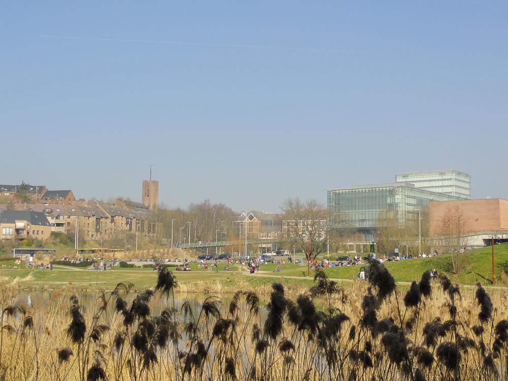 Logement-Appartement-Louvain-la-Neuve (5 sur 20)