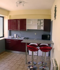 141115 - vue ensemble cuisine appart hotel gite le ventoux montelimar