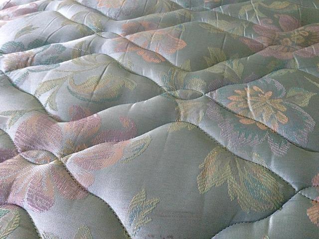 des matelas sont disponible pour la location saisonniere a montélimar