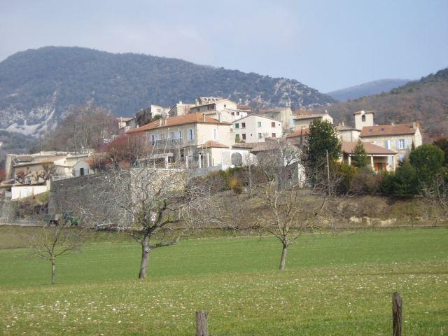 Vaunaveys-la-Rochette gite montelimar