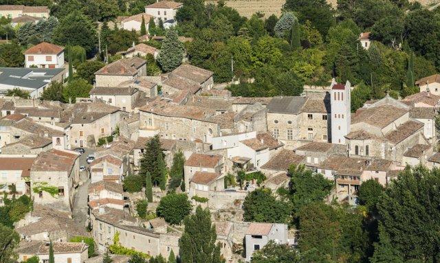 Hotel Montelimar Sud : 35 villages perch s et panoramas mont limar dr me proven ale ~ Nature-et-papiers.com Idées de Décoration