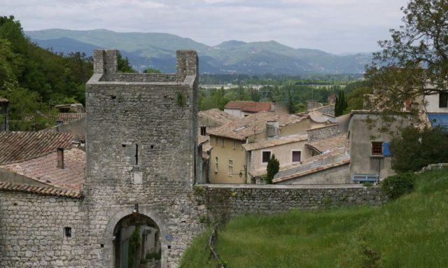 Chateauneuf du rhone