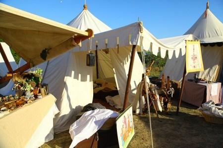 vercors fêtes médiévales