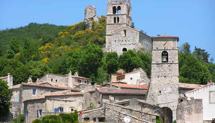 Que voir que faire à Marsanne près de Montélimar dans la Drôme ?
