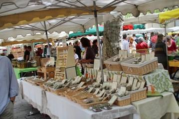 marché vaucluse