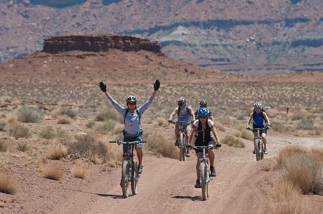 Cyclotourisme Ardéche