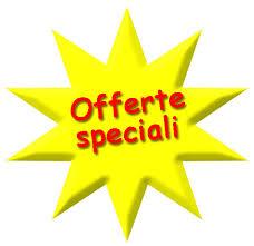 Offerte speciali Appartamenti Antonelli