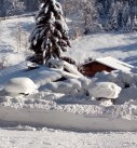 runway snow