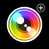 Camera+ – A fantastic photo filter app for iPhone