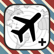 Flight+ Track your flight right with your iPhone