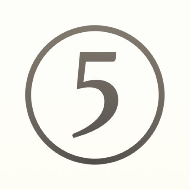 Cool New App: Five Minute Journal for iPhone and iPad