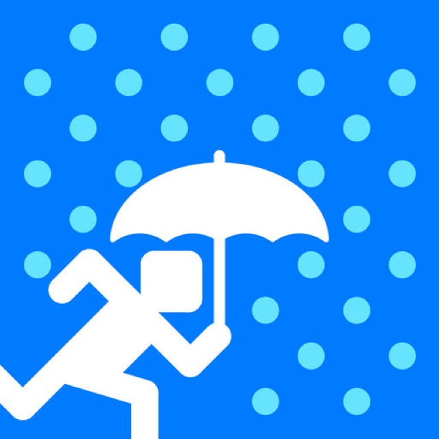 Cool New App: A Weather Way for iPhone