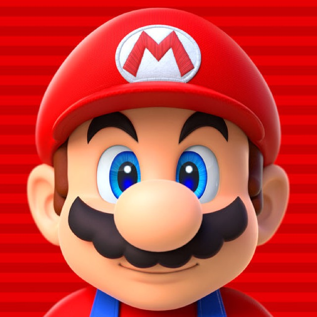 Cool New Game: Super Mario Run for iPhone and iPad