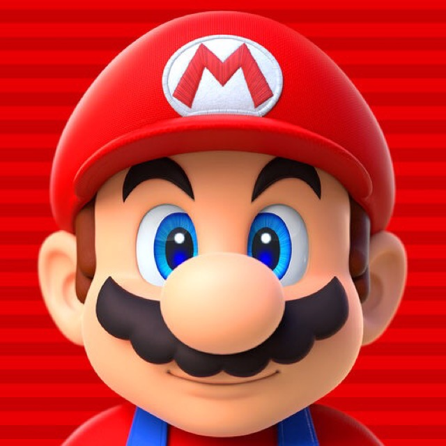 Cool New App! Super Mario Run for iPhone and iPad