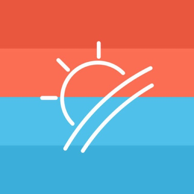 Save 50% today! Was $1.99, Now $0.99! Meteo – Just Weather Forecast for iPhone and iPad