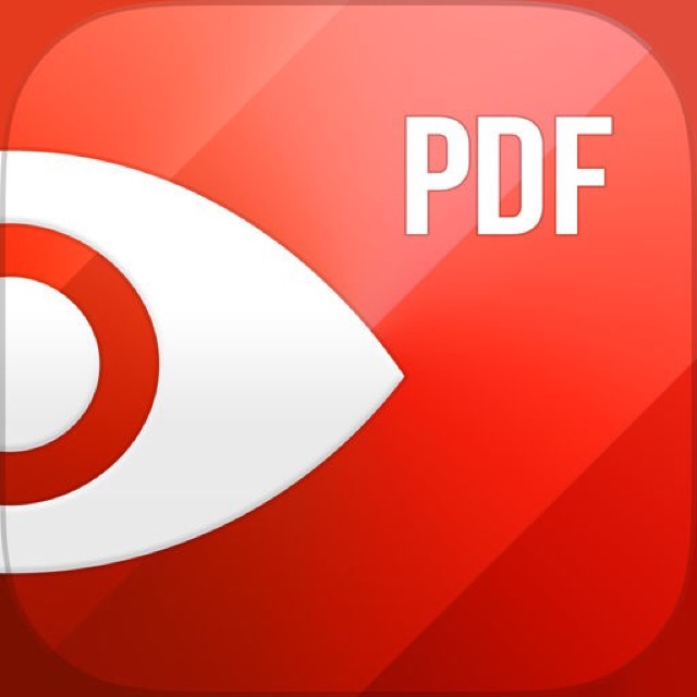 Cool App Update! PDF Expert 6: Read, annotate, & edit PDF documents for iPhone and iPad (Edit PDF text links and images)