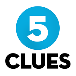 5 Clues Quiz - All Answers and Cheats - AppCheating