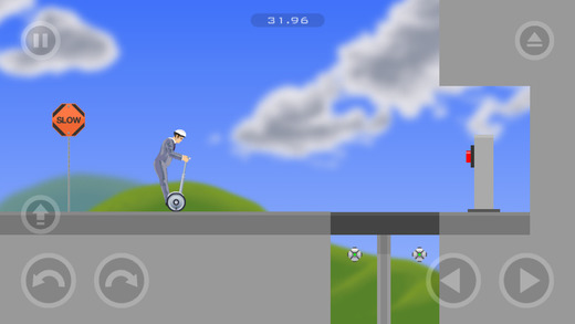 happywheels for ios