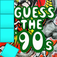 All Guess the 90s