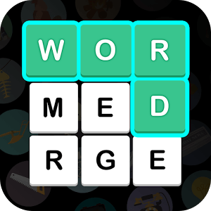 Word Merge Answers and Cheats All Levels - AppCheating