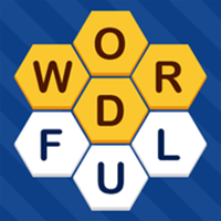 Wordful Hexa Brain