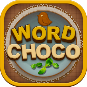 Word Choco Answers